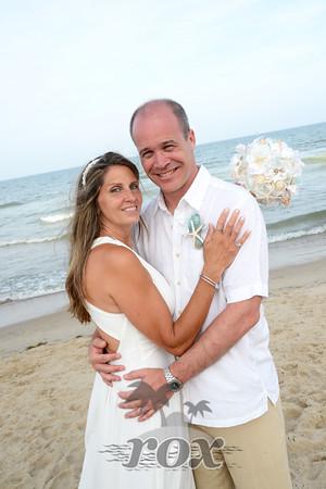 Vicki and Damon Elmore