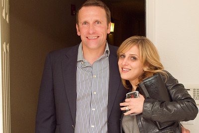 Roya & Neil Proposal