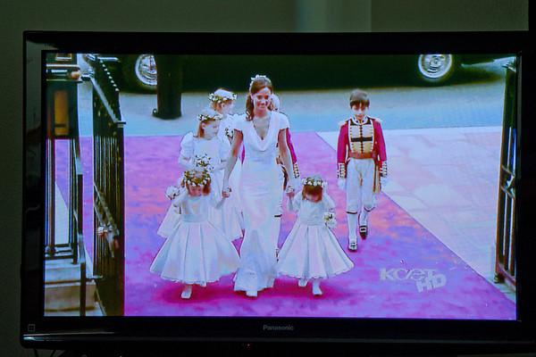 Royal Wedding Kate Middleton Prince William Royal Wedding