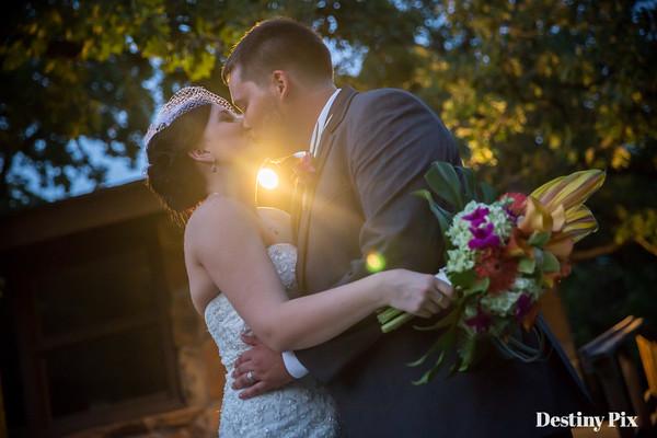 Royce and Ethan's Wedding Pix