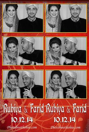 Rubiya & Farid