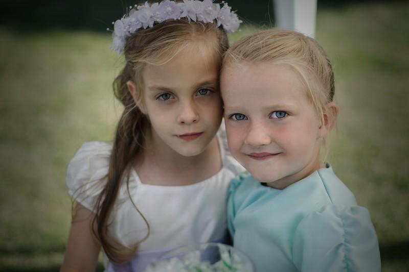 Blue Eyed Princesses