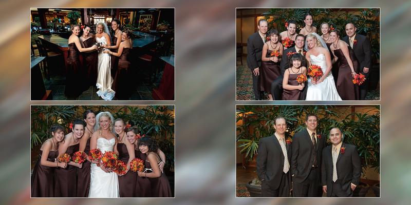 10-Bridal Party