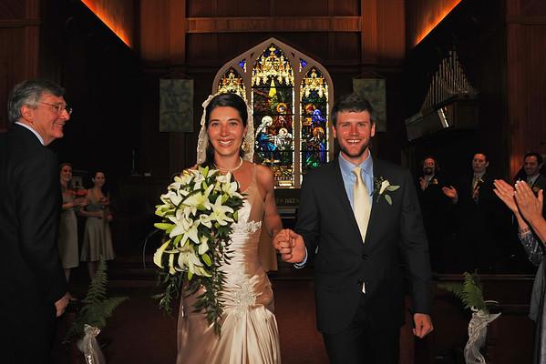 Ruggiero - O'Wril Wedding