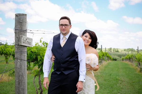 Robert & Randi Rusk   Wedding