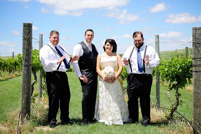Robert & Randi Rusk | Wedding