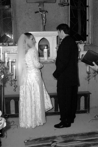Russ Wedding