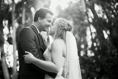 Ryan  + Ali Wedding