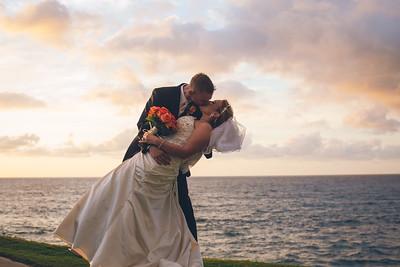Ryan + Rosemary  Wedding