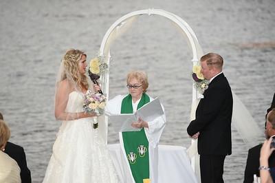 Ryan and Allison Wedding 11-6-15