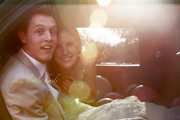 Ryan and Jennifer