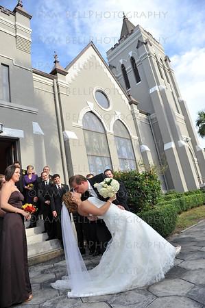 Ryan and Lauren -10 15 11-Brunswick/St. Simons Island, GA