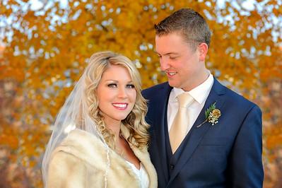 Ryan and Meredith Wedding