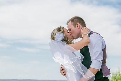 Ryan and Rachel's Wedding