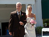 Father of the bride and Stephanie
