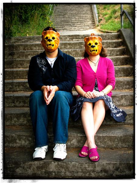Ryan & Janine