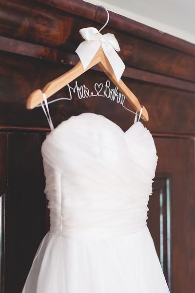 S + D Atlanta Wedding