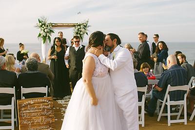 Paul + Sasha Wedding