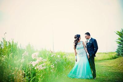 SHIVAM + SAGAR - WEDDING