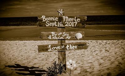 Merle & Bonnie Bethany Beach September 16 2017