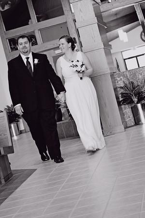 Sabine and Lance Wedding