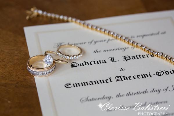 7-30-16 Sabrina - Emmanuel Wedding-101