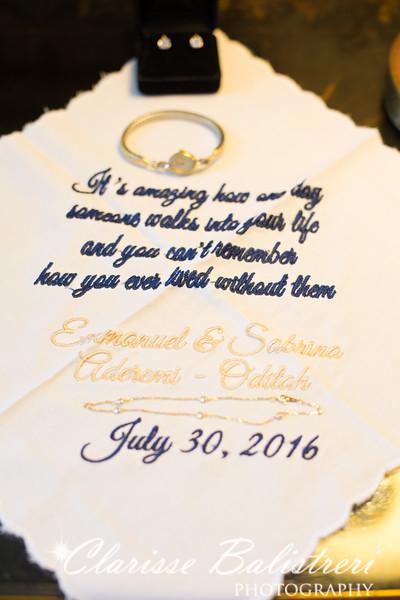 7-30-16 Sabrina - Emmanuel Wedding-122