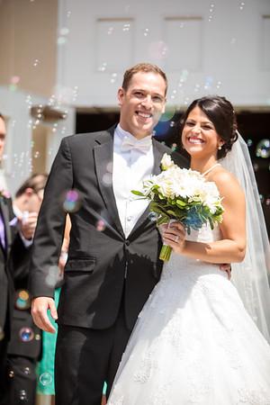 Sadler Wedding