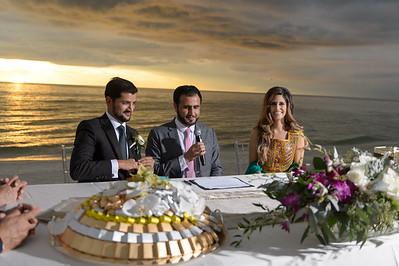 Safi and Sara Wedding
