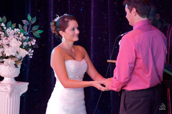 Scott and Melissa-Ceremony