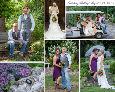 Wedding collage810