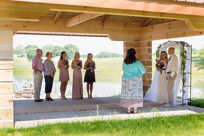 108 wedding
