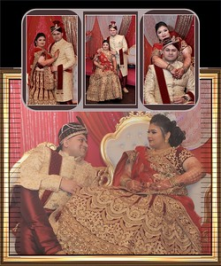 Salman weds Alice
