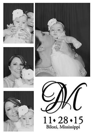 Sam & Gina's Wedding