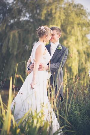 Sam & Siobhan Wedding