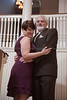 Sam and Carly Fisher Wedding