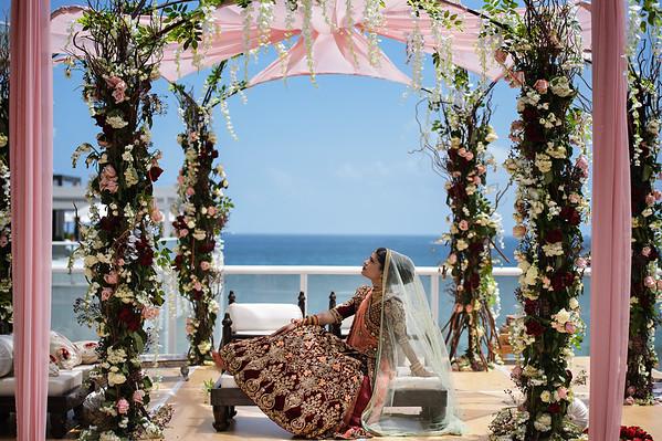 Sam and Charmi Wedding - Day 2