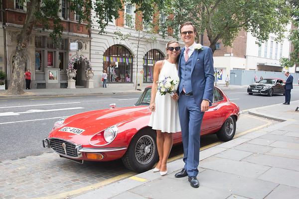 Sam 's Wedding