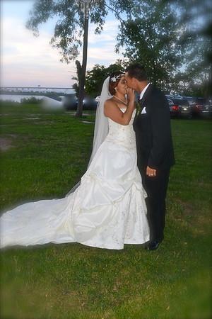 Sam & Veronica's Wedding