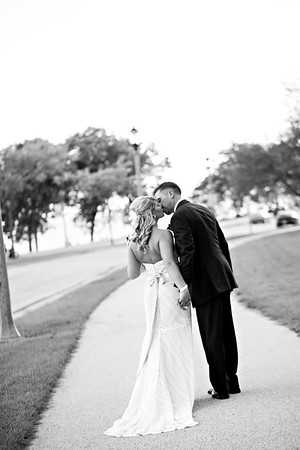 Sam & Ryan {wedding day}