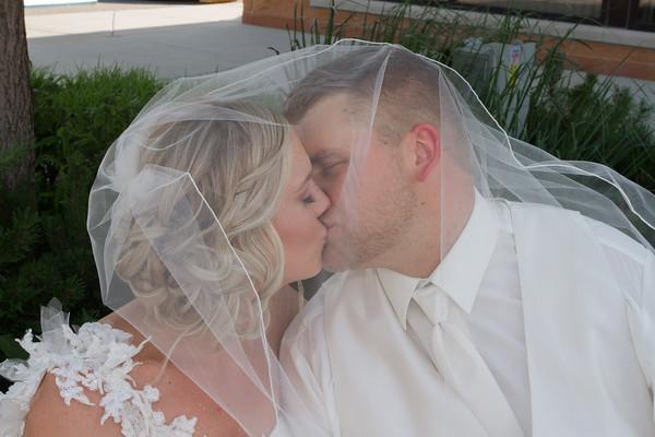 Samantha + Cody Wedding - 6/11/16