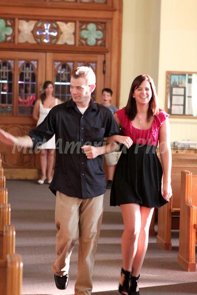 Samantha Wilson & Cody Dill