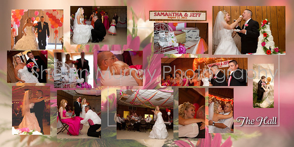 Samantha & Jeff Album 011 (Sides 20-21)