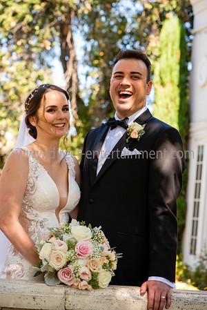 Samantha & Jeffrey    September 1, 2019