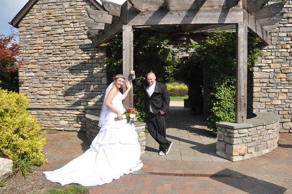 Samantha & Rick Miller's Wedding
