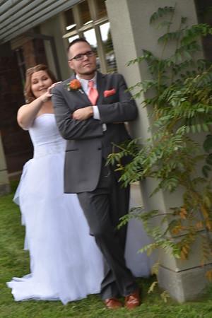 Samantha & Josh Wedding