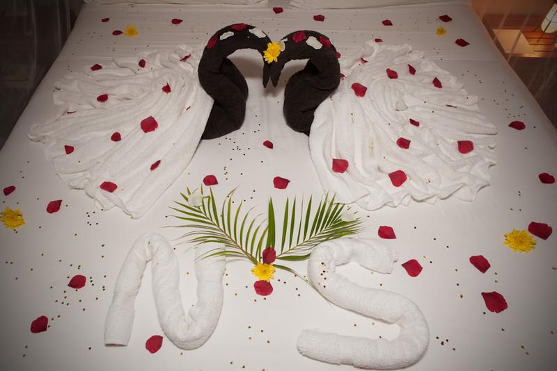 St Lucia - Dillon and Sams Wedding