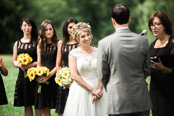 5. Ceremony