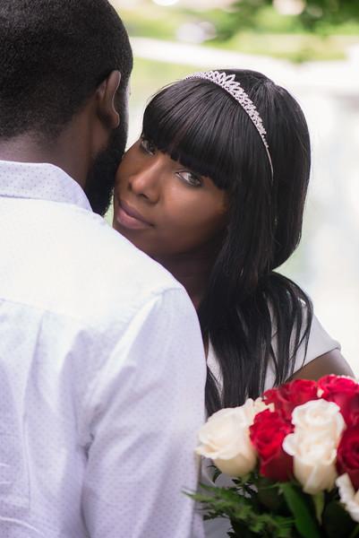 Samantha and Nichael's Wedding