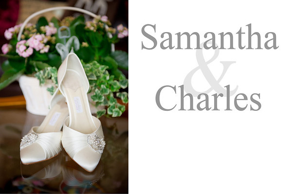 Samantha & Charles Fishmore Hall